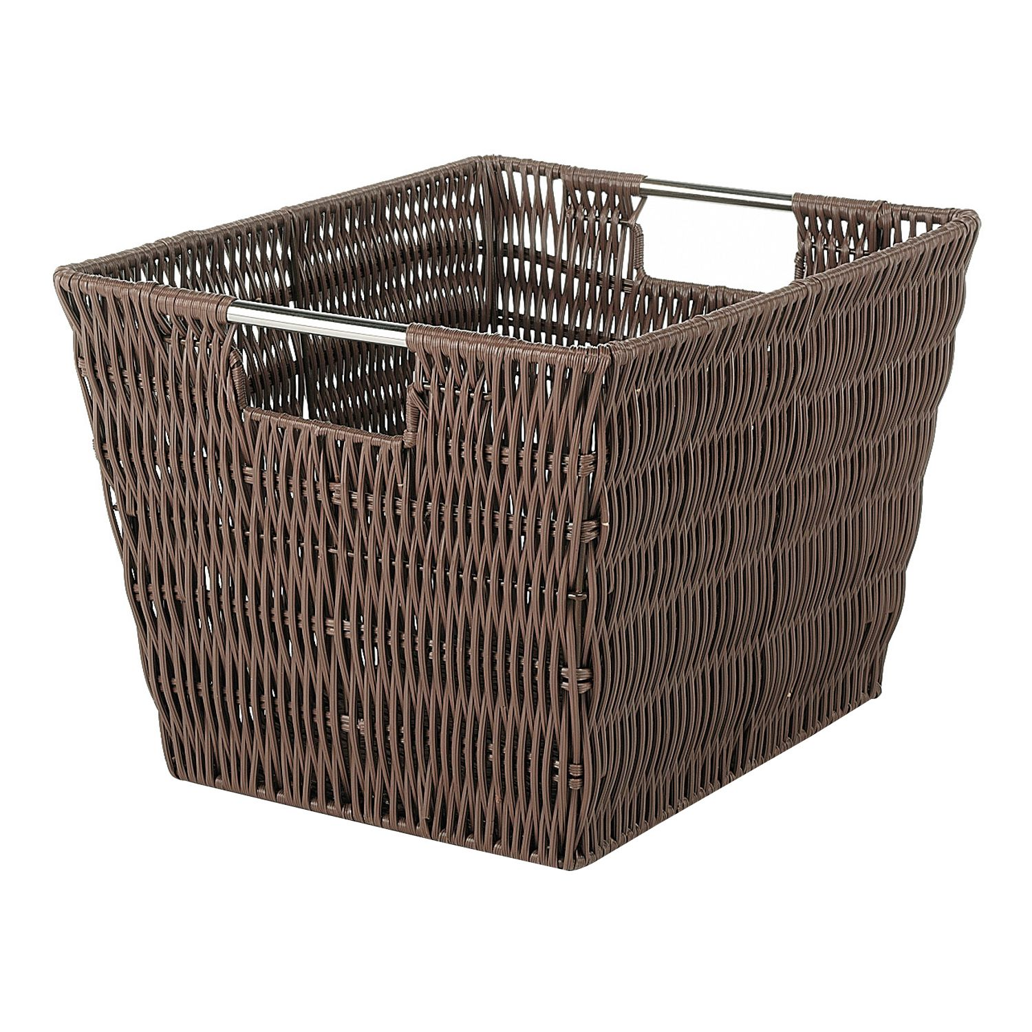 Rattique Java Shelf Basket