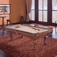 Contender by Brunswick Glen Oaks 8ft. Pool Table Package at Sears.com