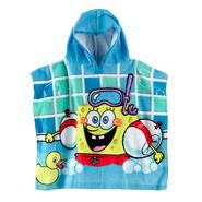 Nick Jr. Spongebob Squarepants Hooded Towel at Kmart.com