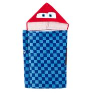 Disney Cars Hooded Towel at Kmart.com