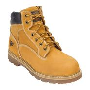 Texas Steer Men's Judd Soft Toe Work Boot - Beige at Kmart.com