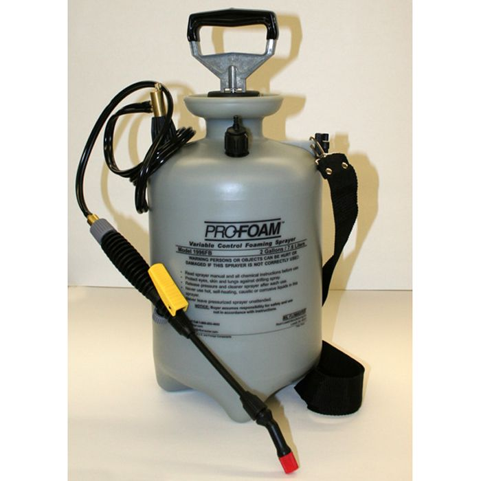 RL Flo-Master  Foaming Sprayer