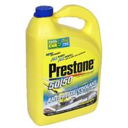Prestone 50/50 Antifreeze Coolant (1 Gallon) at Kmart.com
