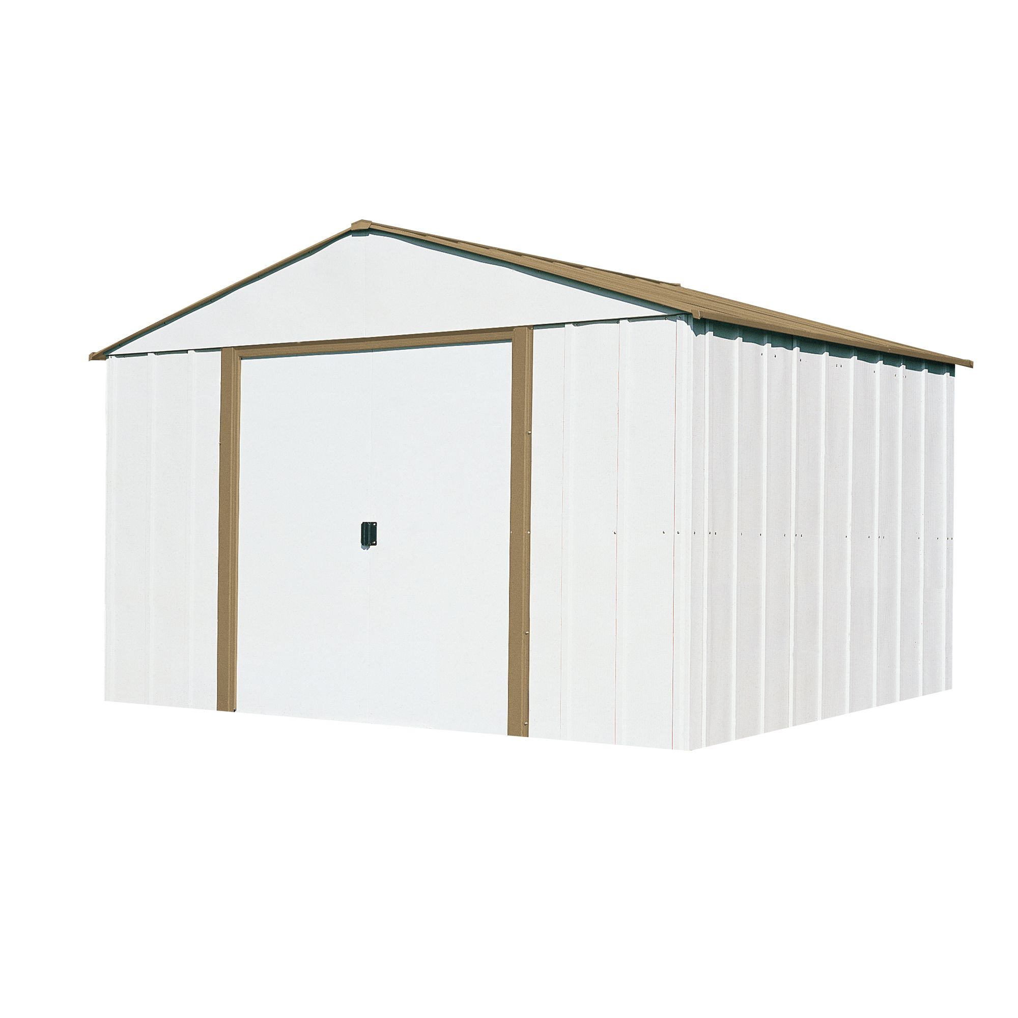 Sheds & Storage Buildings