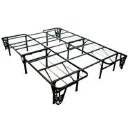 Sleep Master Twin/Full Steel Mattress Foundation at Sears.com