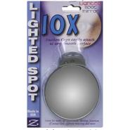 Zadro Lighted 10X Magnification Spot Mirror at Sears.com