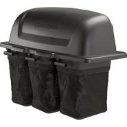 "Craftsman 9 Bushel 3- Bin Soft Bagger for 54"" Deck on Yard & Garden Tractors at Sears.com"