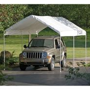 Shelter Logic 10 ft. x 20 ft. MAX AP Canopy at Kmart.com