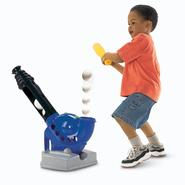 Fisher-Price Grow To Pro Triple Hit Baseball at Kmart.com