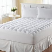 Essential Home Magic Loft Mattress Pad at Sears.com