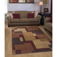 Jaclyn Smith Today Soft Blocks Rug Collection at Kmart.com