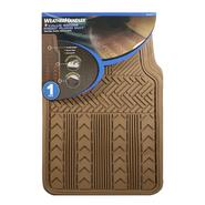 WeatherHandler All Weather Front 1 pc. Rubber Floor Mat at Sears.com