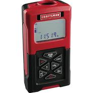 Craftsman ACCUTRAC Laser Measuring Tool at Craftsman.com
