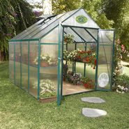 Lawn & Garden_Sheds & Outdoor Storage_Greenhouses