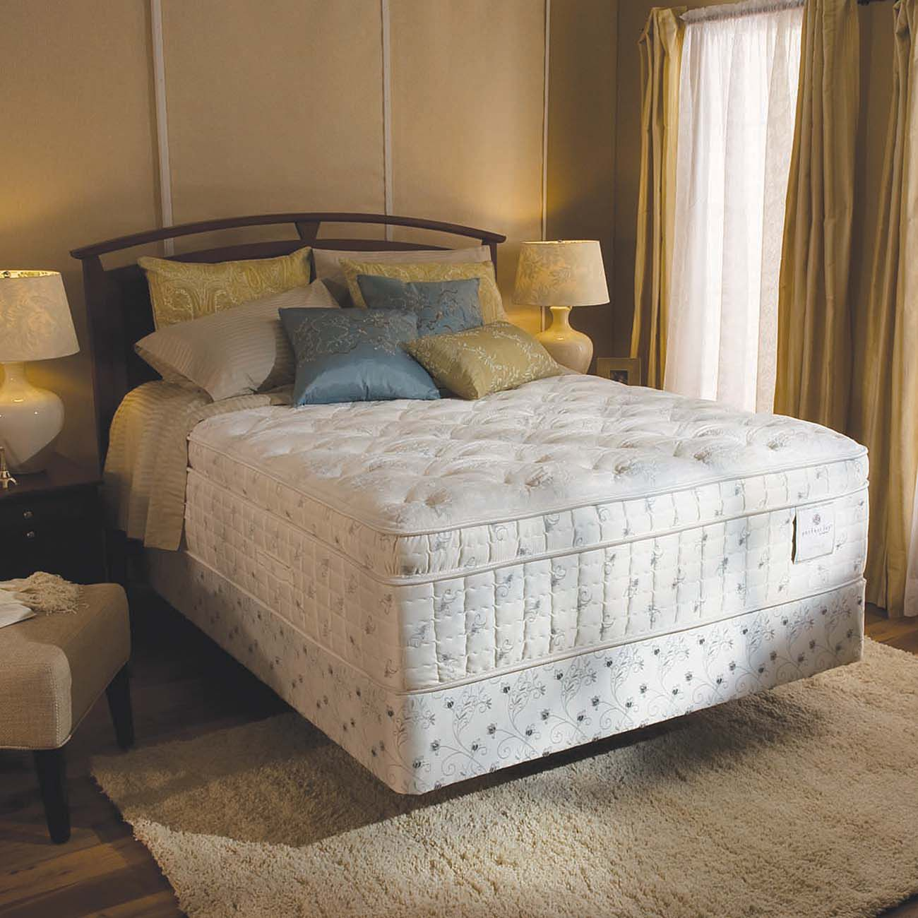 Perfect-Day-Cam-Harbor-Limited-EuroTop-CA-King-Mattress