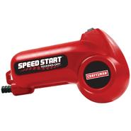 Craftsman P3 Electric Starter at Craftsman.com