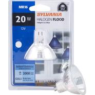 Sylvania Halogen Reflector Flood Lamp MR16-Bipin Base 120V Light Bulb 20W- Single Bulb at Kmart.com