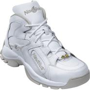 Nautilus Safety Footwear Men's Work Shoes Athletic Steel Toe White 01306 at Sears.com
