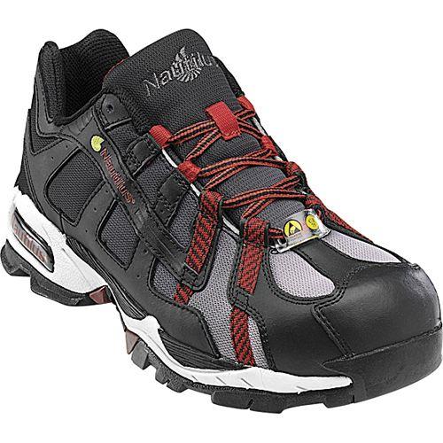 nautilus safety footwear s n1317 alloy lite steel toe