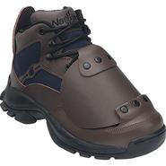 Nautilus Safety Footwear Women's Work Boots Met Guard Leather Steel Toe N1562 at Sears.com
