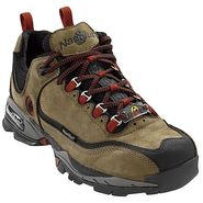 Nautilus Safety Footwear Men's Work Boots Leather Hiker Moss 04092 at Sears.com