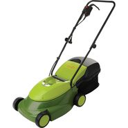 "Sun Joe Mow Joe 14"" Electric Lawn Mower at Sears.com"