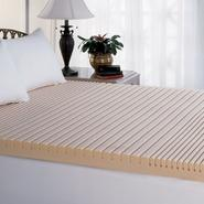 Beautyrest Geo 3.5 in. Foam Mattress Topper at Kmart.com