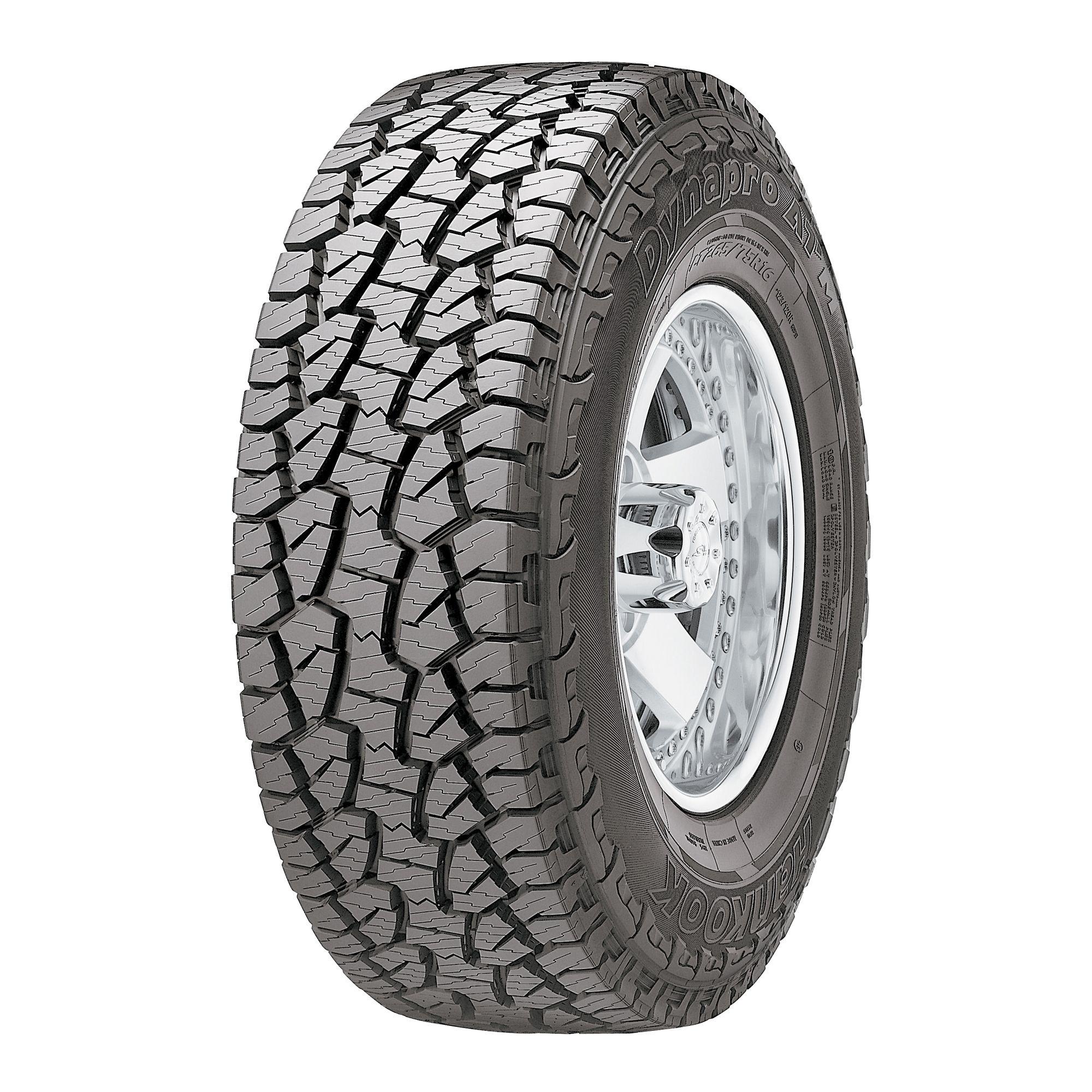hankook dynapro atm rf10 lt245 70r17e 116r light truck and suv tire shop your way online. Black Bedroom Furniture Sets. Home Design Ideas