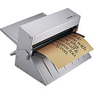 Xyron 1200 Sticker/Laminate Machine-Sample Dual Laminate Cartridge at Sears.com