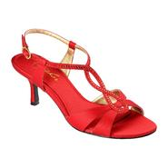 Metaphor Women's Dress Shoe Grace - Red at Sears.com
