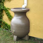 Koolscapes Sandstone Look Rain Barrel 55 Gallon at Sears.com