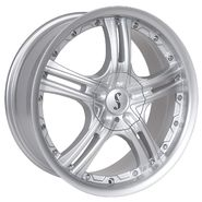 SSC Performance Style 1117 17x7.5 (4-100/4-4.50) at Sears.com