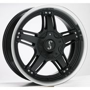 SSC Performance Style 1388 Wheel - 17 X 7 at Sears.com