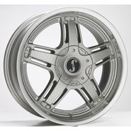 "SSC Performance Style 1388 16x7 (5-4.25"") at Sears.com"