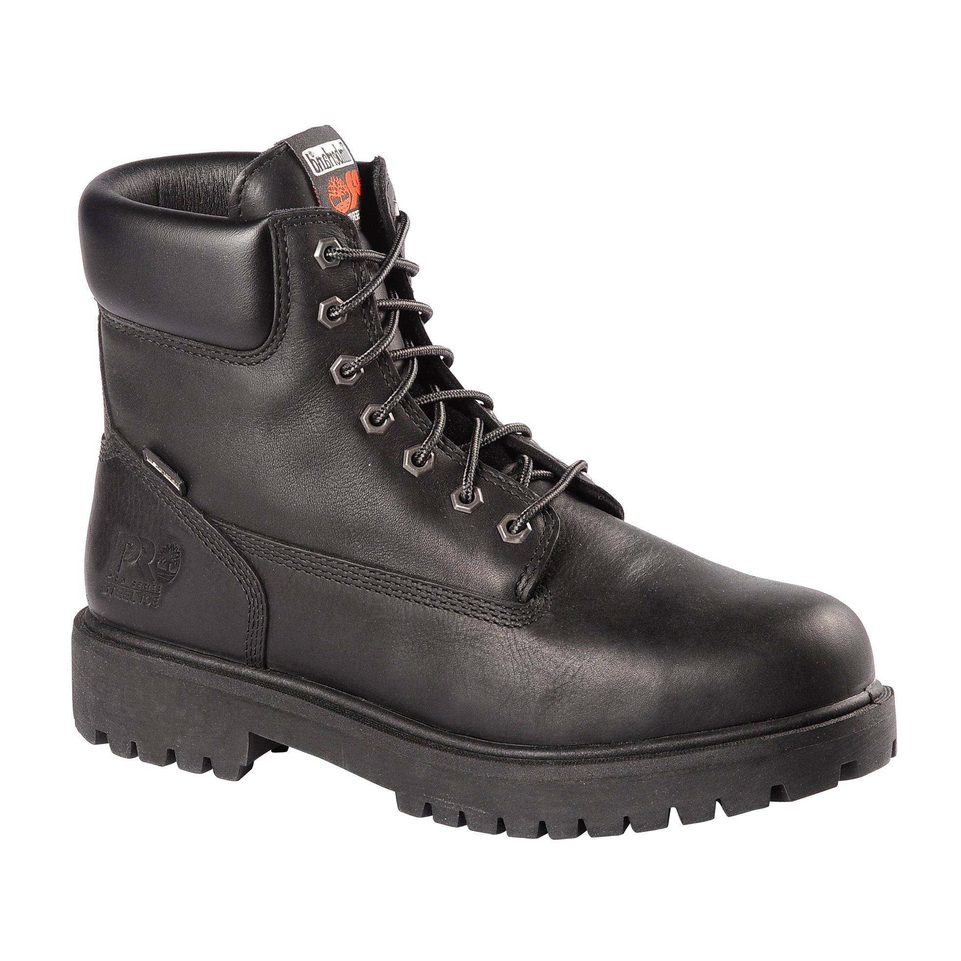 Men's Work Boot 6