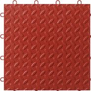 Gladiator Red Tile Flooring 48 Pack at Sears.com