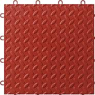Gladiator Red Tile Flooring 48 Pack at Kmart.com