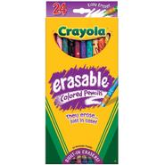 Crayola 24/Pkg    -Colored Pencils at Kmart.com