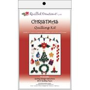 Quilled Creations Christmas -Quilling Kits at Kmart.com
