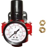 Craftsman Heavy Duty Air Line Regulator with Gauge at Sears.com