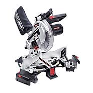Craftsman Miter Saw with Roller Stand & Saw Blade Bundle at Sears.com
