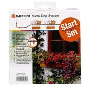 Gardena Micro drip starter set at Sears.com