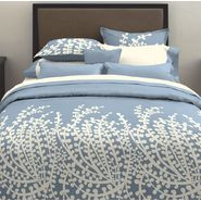 Manor Hill Branches French Blue Duvet Set at Kmart.com