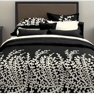 Manor Hill Branches Black Duvet Set at Kmart.com