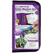 Royal Brush Color Mrkr-Easy Keep N' Carry at Kmart.com