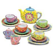 Mini Tea Set at Kmart.com