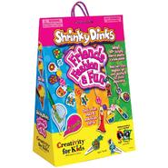 Shrinky Dinks Friends at Kmart.com