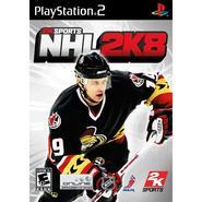 NHL 2k8 Playstation 2 at Kmart.com