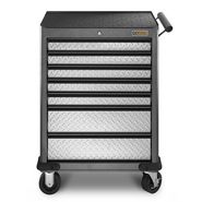 "Gladiator Premier 27"" 7-Drawer Roll-Away Tool Chest at Sears.com"