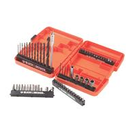 Black & Decker 66 pc. Drilling/Screw Set at Kmart.com